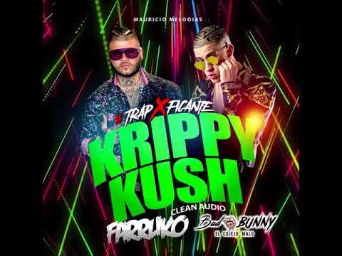 Krippy Kush (Clean Audio)