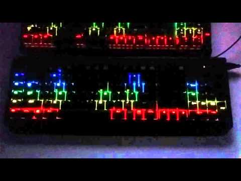 K70 RGB RGB Keyboard Visualizer for Windows - The Corsair User Forums