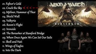 Amon Amart̲h̲ - Berserke̲r̲ - Full album 2019