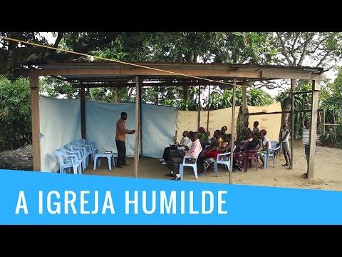 A Igreja Humilde (Congo)
