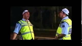 \Yok amına koyim\ - Kolpaçino Polis çevirmesi