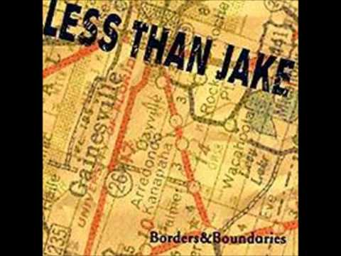 Less Than Jake - Is This Thing On?