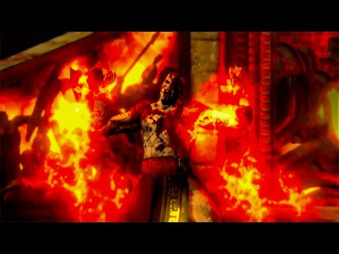 God of War: Ascension - Rage of Ares