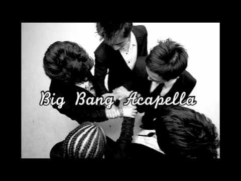 A Boy(Acapella) by G-Dragon