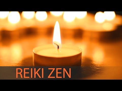 3 Hour Reiki Healing Music: Meditation Music, Soothing Music, Calming Music, Relaxation Music ☯1724