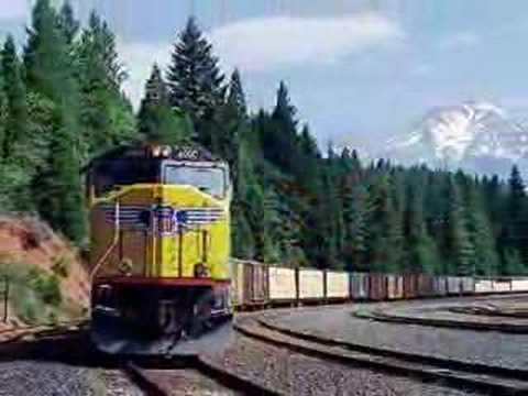 Freight Train - Chet Atkins