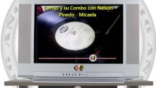 Cortijo y su Combo con Nelson Pinedo - Micaela (LP) / SANDUNGA!