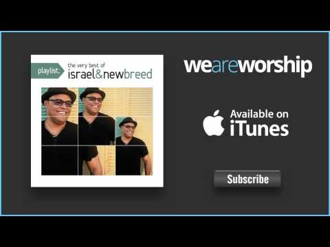 Israel Houghton \u0026 New Breed - No Turning Back (feat. Aaron Lindsey)