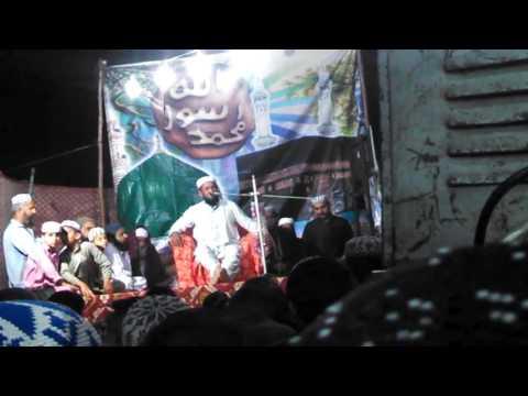 Saey Men Tumhare Hain -- Shabbir Ahmed Niazi Tahiri