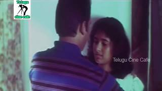 Romantic Byte of the day 1 | Gautami Tempting Subhalekha Sudhakar | Drohi Movie