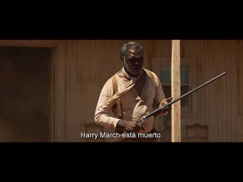 Trailer: Sweet Country