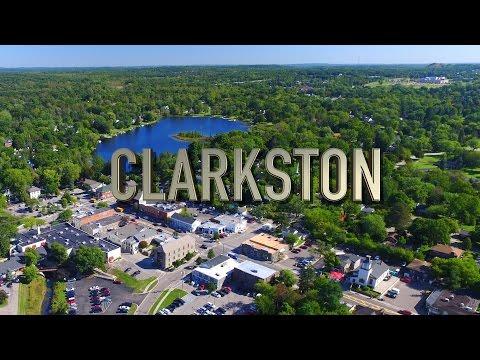Beautiful Clarkston