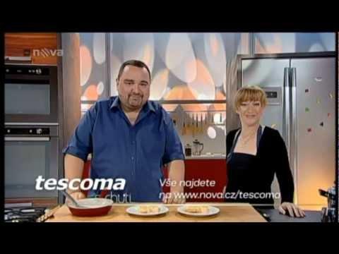 TESCOMA S CHUTÍ s VIP - 6. 9. 2012 - Sandra Pogodová
