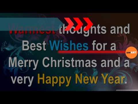 Xmas greetings words christmas card sayings christmas card xmas greetings words christmas card sayings christmas card wording ideas youtube m4hsunfo