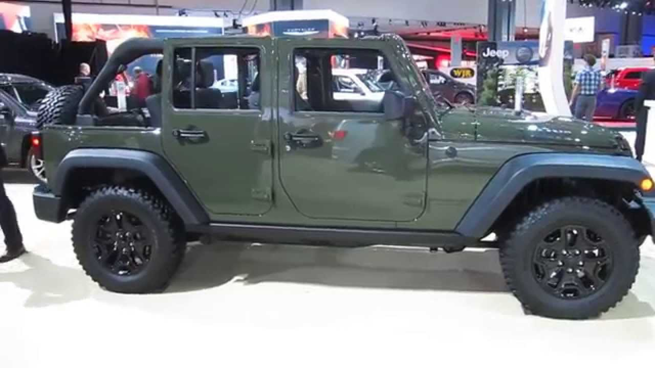 2016 jeep wrangler willys wheeler 28 200 youtube. Black Bedroom Furniture Sets. Home Design Ideas