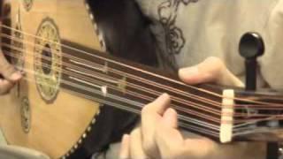 Nylgut strings test