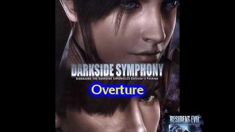 10 overture resident evil darkside symphony