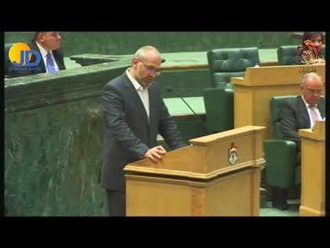 كلمة النائب تامر بينو في جلسة مناقشة البيان الوزاري لحكومة د عمر الرزاز  - نشر قبل 5 ساعة