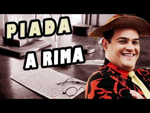 Matheus Ceará - Piada #9 - A Rima