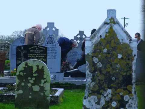 KILFENORA IRELAND    THE  FUNERAL