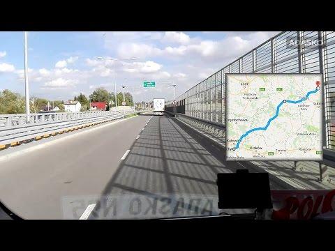Krajówka: TYCHY - RADZYŃ PODLASKI - TYCHY [30/09 - 01/10/2016]
