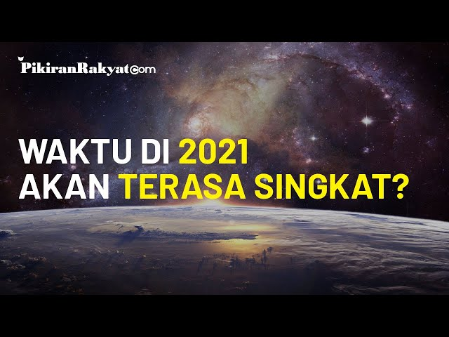 Peneliti Ingatkan Bumi akan Berputar Lebih Cepat Tahun 2021, Waktu Diklaim akan Terasa Singkat