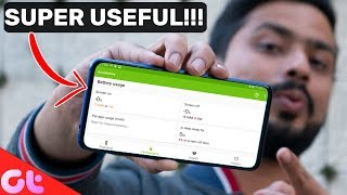 TOP 10 Super Powerful Android Apps | MUST HAVE in MARCH 2019 | GT Hindi