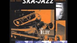 New York Ska Jazz Ensemble - Nasty By Nature