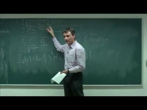 Algebraic Curves and their moduli spaces. Session 2