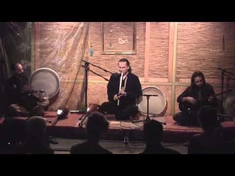Tanboor and Daf - Kourdish/Persian Sacred Music