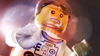 LEGO City Undercover - ФИНАЛЬНАЯ БИТВА С РЕКСОМ #16