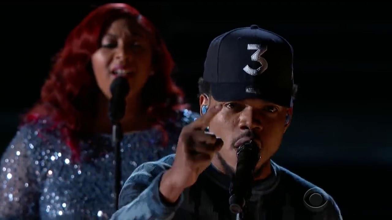 Izvođači hip hop umjetnika
