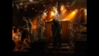 Limbogott - Slipper @ Europe Tour 2006