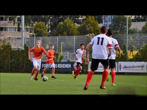 Youri Poorter soccer highlights 2017