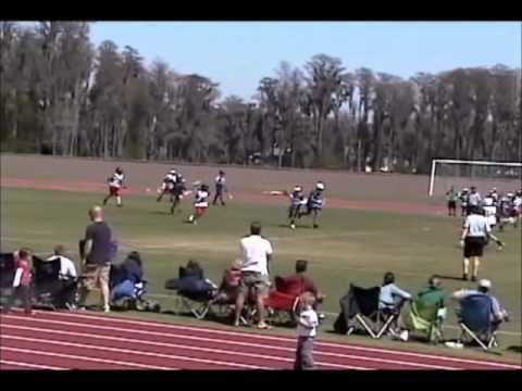 Tough Kids Lacrosse Academy - Middle School White Team