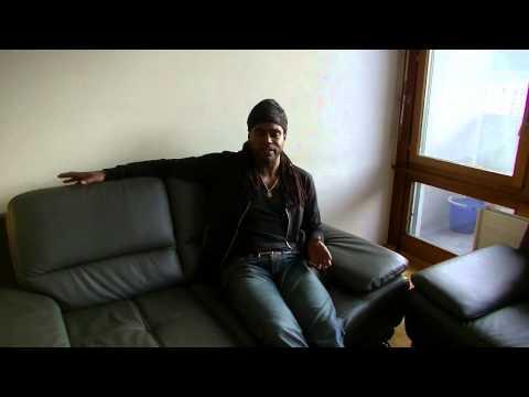 La face Cachée De Brasco - Interview