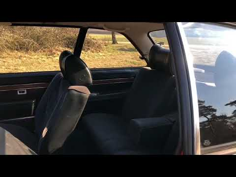 1973 opel commodore b 2 8 gse coupe youtube. Black Bedroom Furniture Sets. Home Design Ideas