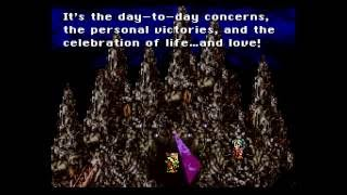 SNES Final Fantasy VI (III US) Full Gameplay 1080p60