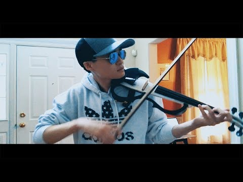 Camila Cabello - Havana - Violin Cover - JAMES COOLE