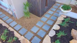 DIY How to build a side path
