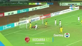 Download Video Esteban Vizcarra cetak brace ! MP3 3GP MP4
