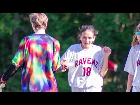 Ridge Road Middle School 2019 Girls Soccer Slideshow