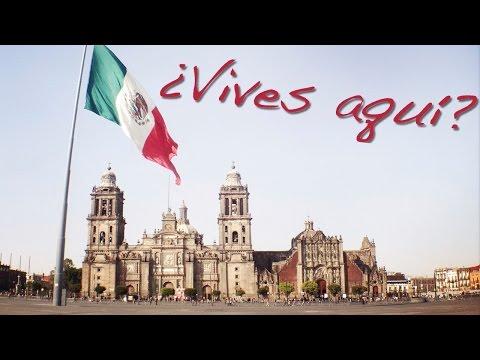Los Barrios Más Peligrosos de Mexico DF