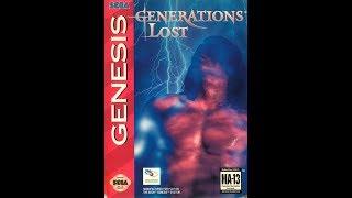 Generations Lost Прохождение (Sega Rus)