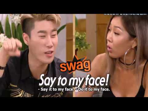 Happy Together Jessi CUT SAVAGE