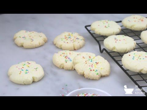 how-to-make-maizena-cookies