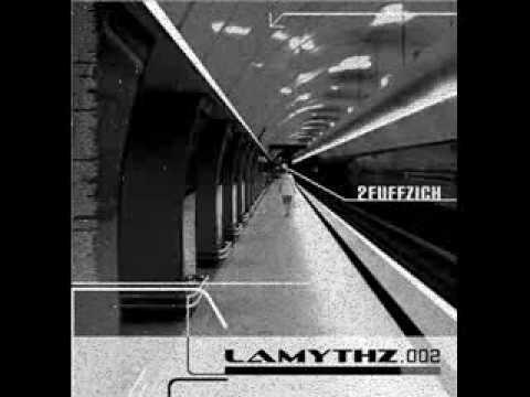 Lamythz - Marzipan (Rawstarr RMX)