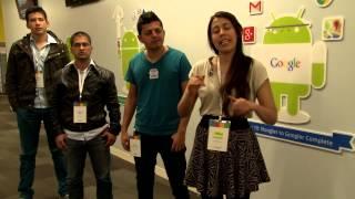 Match Point te cuenta el proyecto desde el Googleplex (spanish)