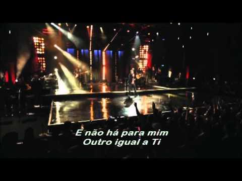 Davi Sacer - 06 - Te Amo, Jesus (DVD No Caminho do Milagre 2011)