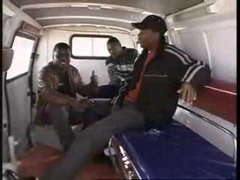 Ambulances - South Africa